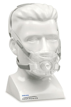Philips Amara View Mask