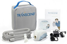 Load image into Gallery viewer, Transcend T2 TRAVEL CPAP