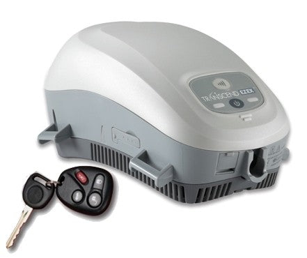 Transcend T2 TRAVEL CPAP