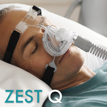 Load image into Gallery viewer, Fisher and Paykel Zest Q Nasal Mask