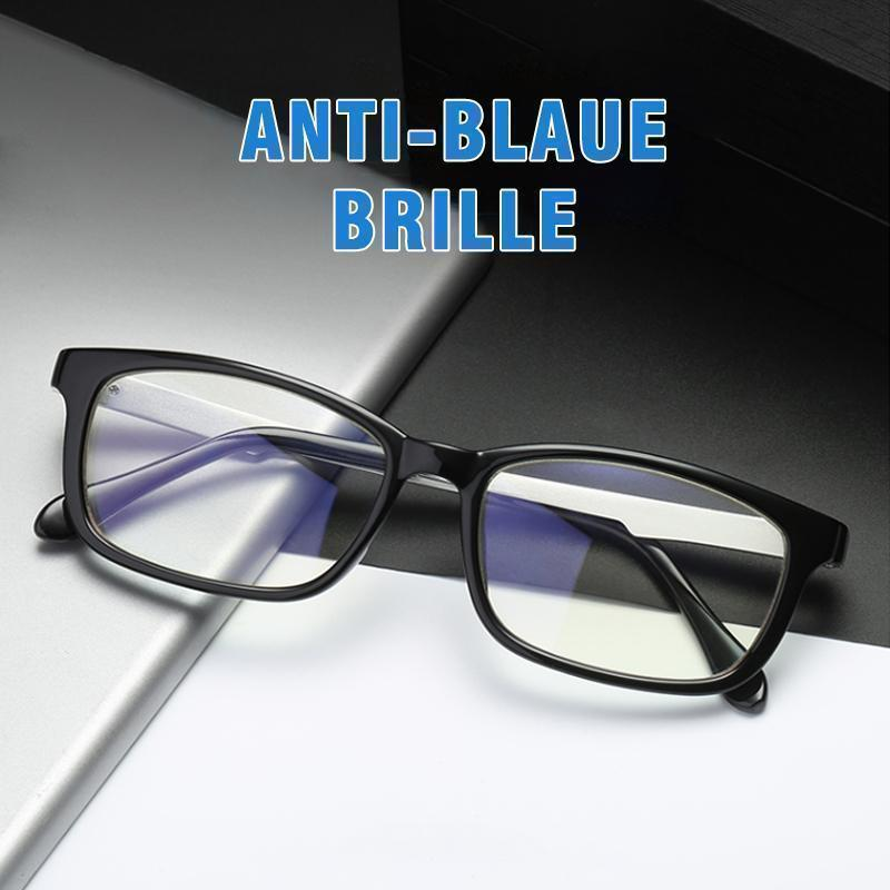 Blaulichtfilter Brille Anti-Müdigkeit, Anti-Blaulicht - rothause