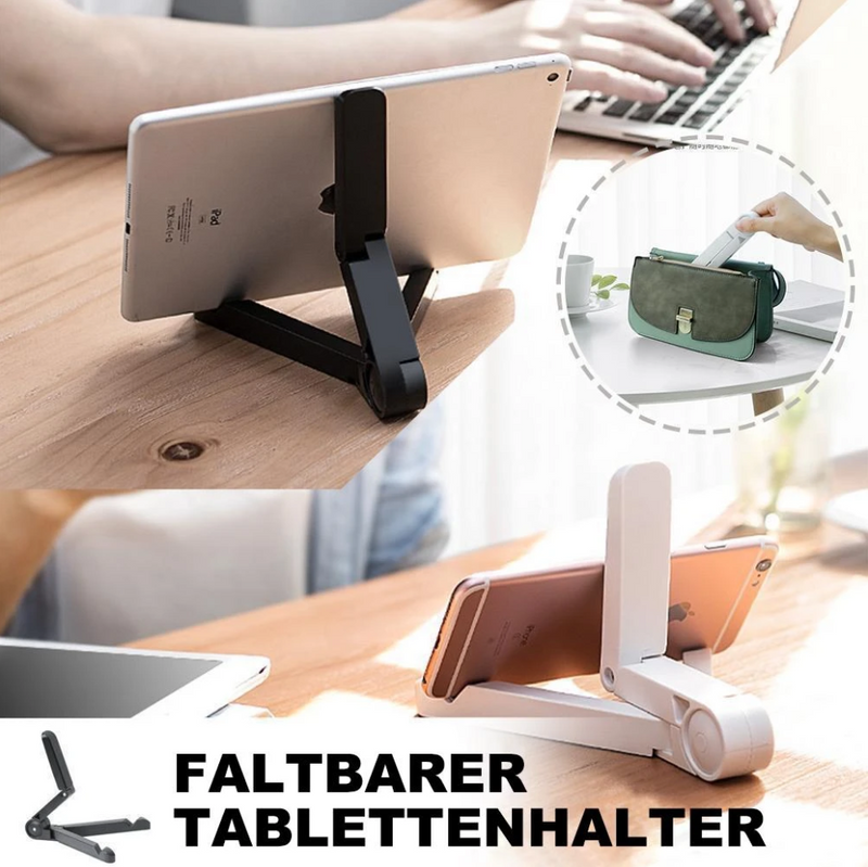 Rothasue™ Faltbarer Tablet-Halter - rothause