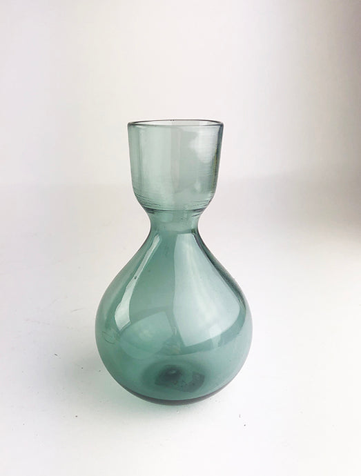 Steel Gray Bud Vase (5GR2518)