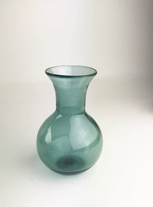Steel Gray Bud Vase (5GR2918)