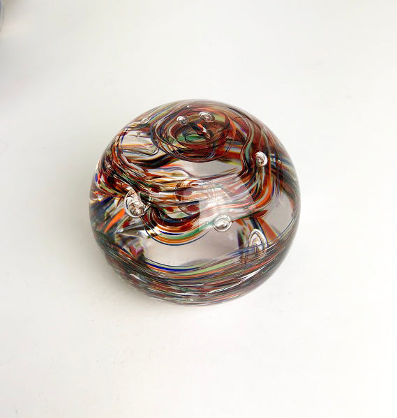 Multicolor Paperweight (6GR219