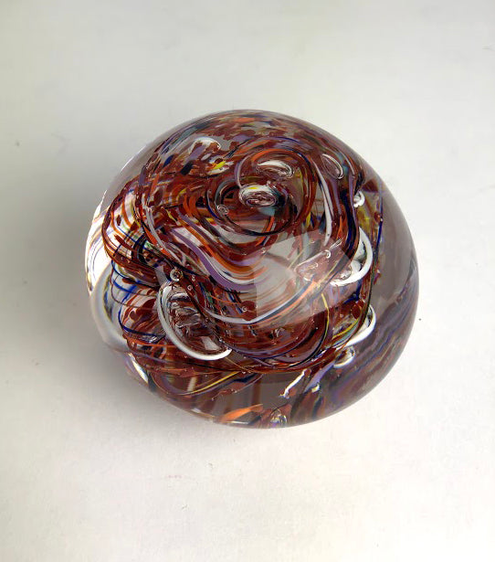 Multicolor Paperweight (6GR419)