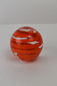 Orange Paperweight (9GR319)