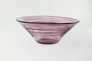 Purple Bowl (9JM219)