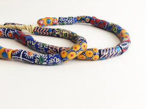 GlassRoots at Home African Trade Bead Bracelet Kit