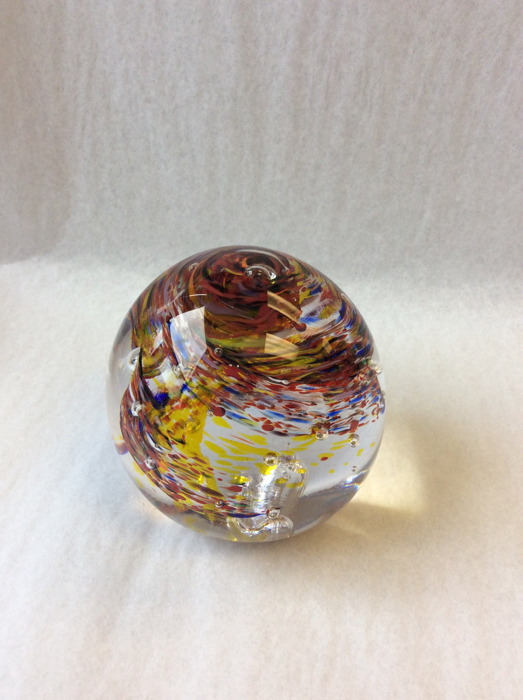 Multicolor Paperweight (8GR320)