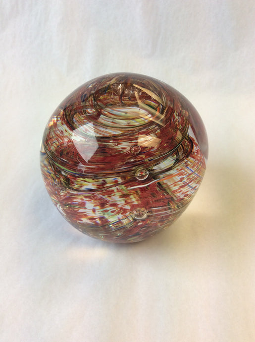 Multicolored Paperweight (8GR1820)
