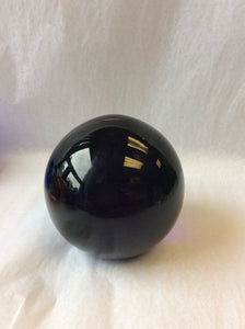 Purple Paperweight (8GR720)