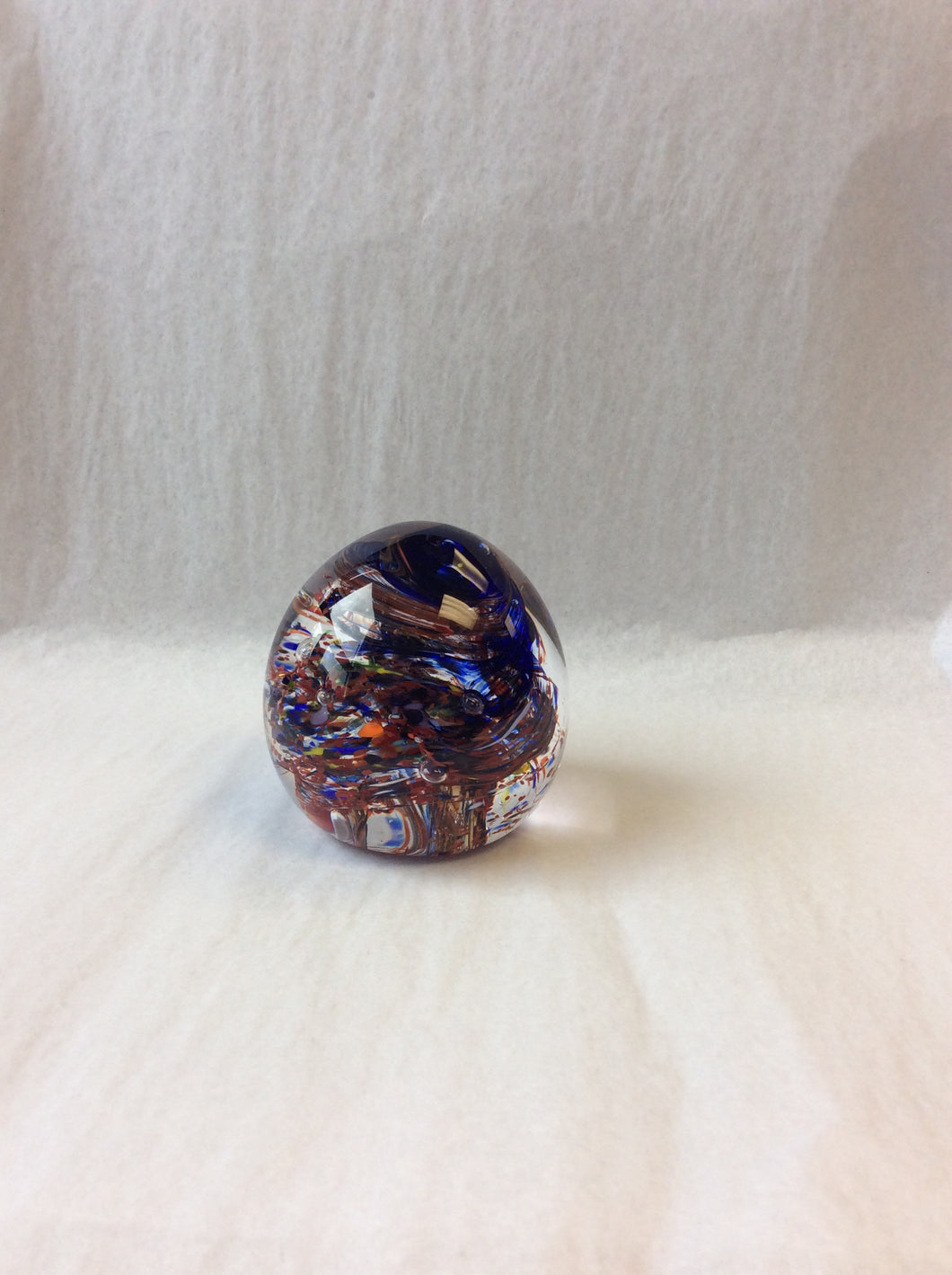 Multicolor Paperweight (8GR920)