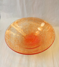 Load image into Gallery viewer, Decorative Orange Plate (8GR2020)