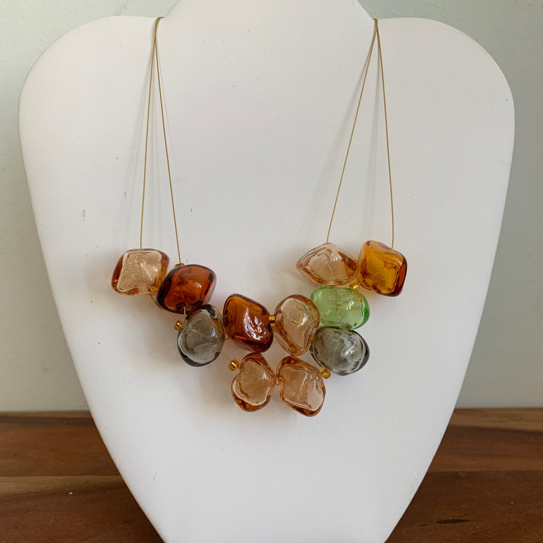 Transparent - GlassRoots Signature Necklace