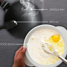 Load image into Gallery viewer, Perfect Electric Griddle Pan- [variant_title]