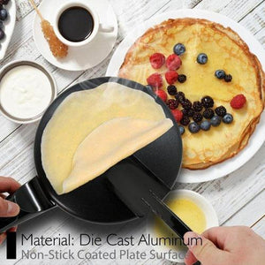 Perfect Electric Griddle Pan- [variant_title]