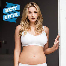 Load image into Gallery viewer, Dream By Genie Bra | Buy 1 Get 3 | Improved Comfortable Seamless Bra- [variant_title]