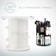 Load image into Gallery viewer, 360 Rotating Makeup Organizer- [variant_title]
