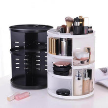 Load image into Gallery viewer, 360 Rotating Makeup Organizer- Random