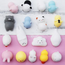 Load image into Gallery viewer, Squishies | Silly MOCHI Squishable Animals- Pick Your Squishy