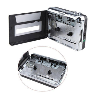 USB Cassette to MP3 Converter- [variant_title]