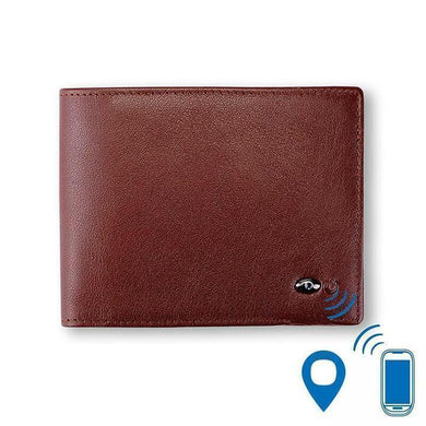 #1 Rated Anti Theft Smart Wallet for Men- [variant_title]