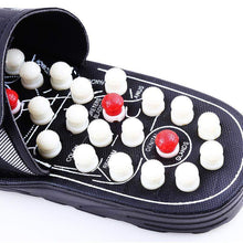 Load image into Gallery viewer, ACUPRESSURE THERAPY MASSAGE SLIPPERS- [variant_title]