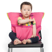 Load image into Gallery viewer, BESTMOM™ PORTABLE KIDS SEAT- Pink