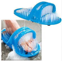 Load image into Gallery viewer, Easy Feet | Foot Bath & Shower Massager Cleaner Scrubber- [variant_title]