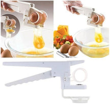 Load image into Gallery viewer, Easy Handheld Egg Cracker Separator- [variant_title]