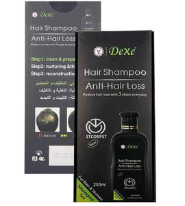 Dexe Hair Growth Shampoo | Anti Hair Loss Shampoo- [variant_title]