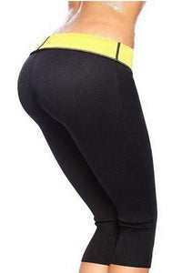 THERMO COMPRESSION CAPRIS | TONE YOUR LEGS- [variant_title]