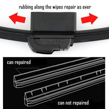 Load image into Gallery viewer, Instant Windshield Wiper Renew Kit | Windscreen Wiper Blade Refurbish Tool- [variant_title]