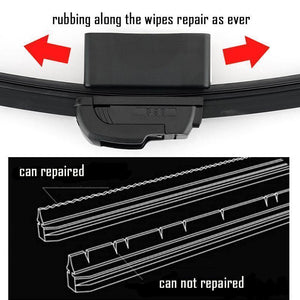 Instant Windshield Wiper Renew Kit | Windscreen Wiper Blade Refurbish Tool- [variant_title]