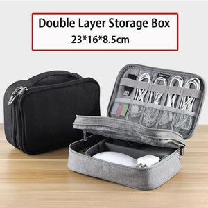 EASY-GO Double Layer Organizer- [variant_title]