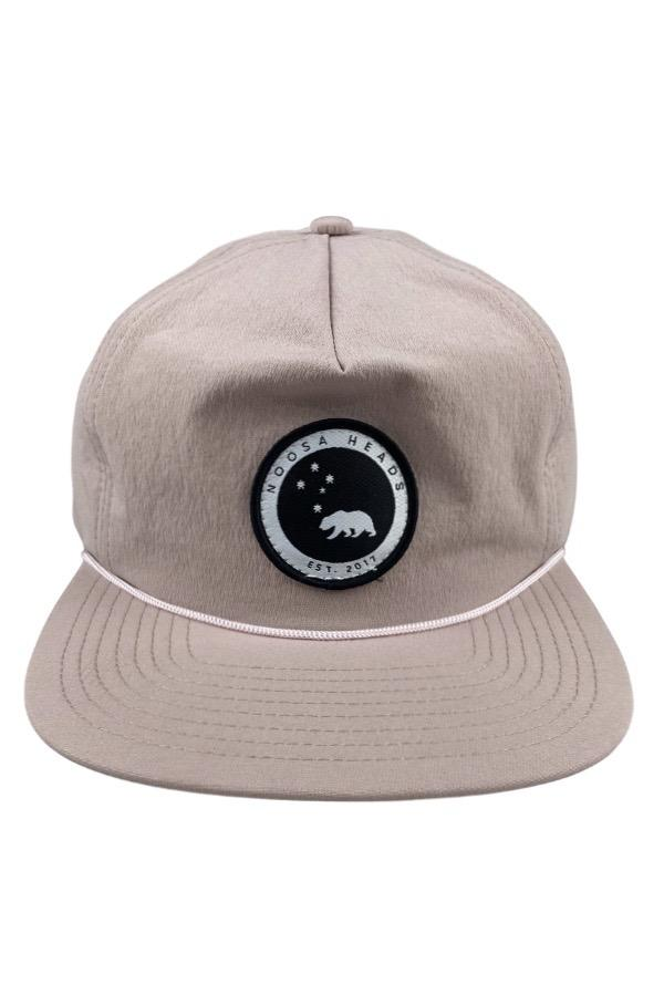MALO vision cap - dusty rose