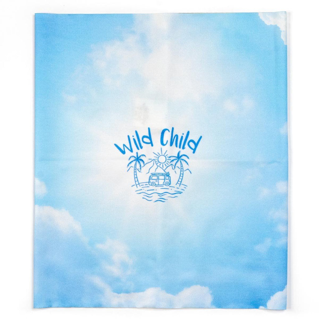 # Fly High vetement Wild Child