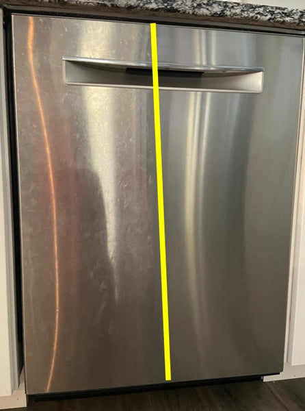 What's The Best Way To Clean Stainless Steel Appliances? It Depends...