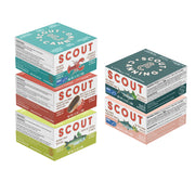 Scout Seafood Family 5-Pack