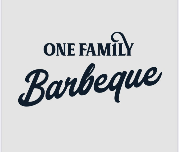 One Family BBQ - Women - Tasty Tuchus