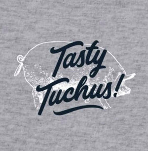 One Family BBQ - Men - Tasty Tuchus