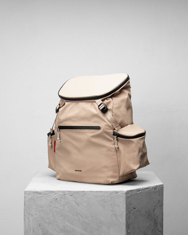Rucksack 軍旅休閒背包 - Backpacks & Bags - Inspired by Rock-climbing - Topologie Taiwan