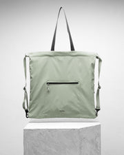Draw 輕便抽繩托特包 - Backpacks & Bags - Inspired by Rock-climbing - Topologie Taiwan
