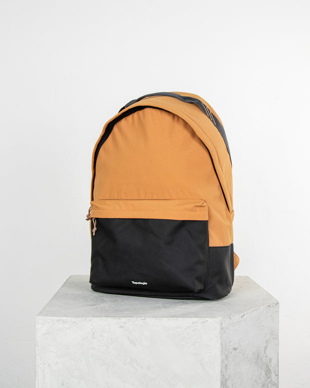 Block 拼色後背包 - Backpacks & Bags - Inspired by Rock-climbing - Topologie Taiwan