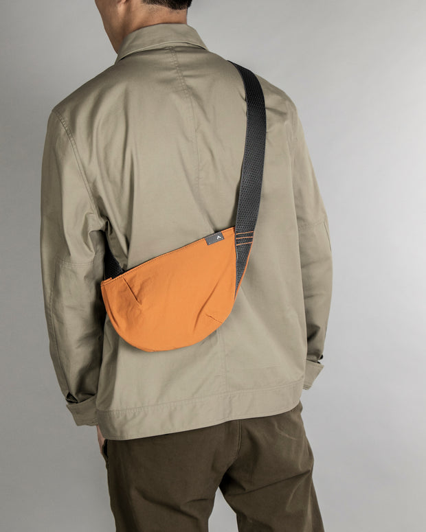 Crescent 極簡胸前包 - Backpacks & Bags - Inspired by Rock-climbing - Topologie Taiwan