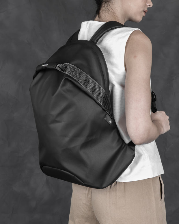 Multipitch防潑水簡約背包/ 小 - Backpacks & Bags - Inspired by Rock-climbing - Topologie Taiwan