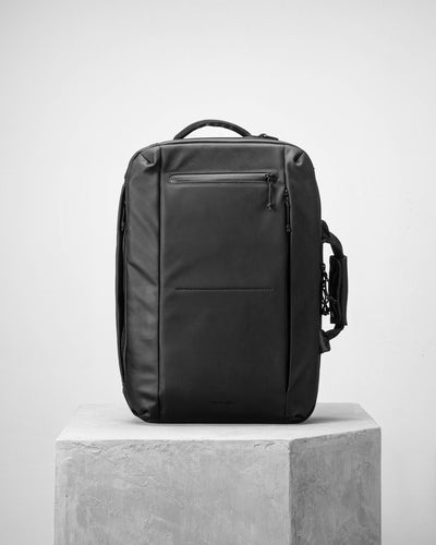 Briefcase 公事背包 - Backpacks & Bags - Inspired by Rock-climbing - Topologie Taiwan
