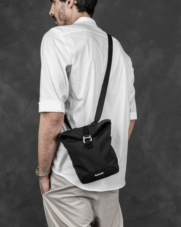 Chalk 輕便多功能隨身包 - Backpacks & Bags - Inspired by Rock-climbing - Topologie Taiwan