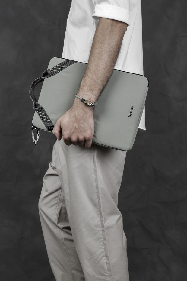Laptop 輕便筆電包 - Backpacks & Bags - Inspired by Rock-climbing - Topologie Taiwan